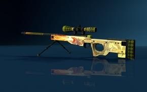 Picture gun, game, weapon, sniper, Counter-Strike, Counter Strike, Counter-Strike Global Offensive, CSGO, Counter Strike Global Offensive