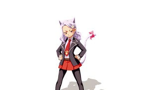 Picture game, anime, asian, Carla, manga, japanese, Fairy Tail, oriental, asiatic, mahou, Fairy Tail Dragon Cry, …