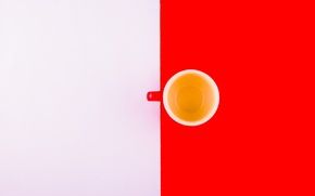 Picture tea, color, Cup