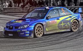 Wallpaper Auto, Subaru, Impreza, Sport, Machine, WRX, Car, STI, Subaru, Impreza, WRX STI, Solberg, Rally, Rally, ...