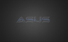 Wallpaper background, text, minimalism, asus