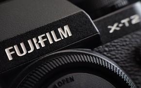 Picture macro, the camera, Fujifilm