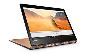 Picture white background, orange, Lenovo, IdeaPad YOGA, Ultrabook