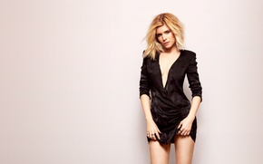 Picture look, actress, the series, Kate Mara, House of cards, Kate Mara