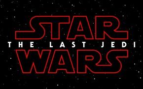 Picture cinema, Star Wars, red, black, stars, movie, film, Star Wars: The Last Jedi, The Last …