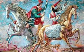 Picture Kazakhstan, Aibek Begalin, Two thousand seven, Debate, dombra