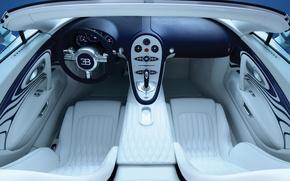Picture the wheel, Bugatti, salon, veyronn