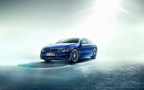 Picture BMW, Coupe, F32, Alpina, 4-Series