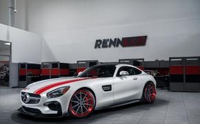 Picture Mercedes, Mercedes, AMG, C190, GT-Class