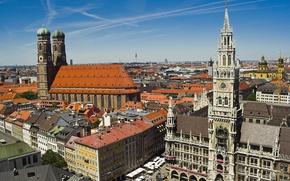 Picture Germany, Munich, Germany, Munich, Bavaria