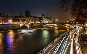 Picture Paris, Ile-de-France, District of Notre-Dame