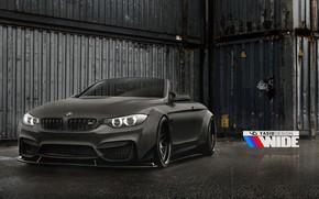 Picture Auto, BMW, Tuning, BMW, Car, Car, Auto, Tuning, Yasid Design, M4, M4, Yasid Oozeear, Matt
