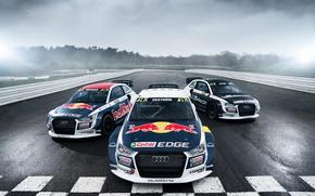 Picture Audi, Tuning, Cars, Quattro, Cars, EKS, 2014-17