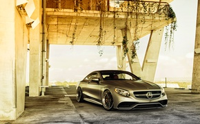Picture coupe, Mercedes-Benz, Mercedes, AMG, Coupe, S-Class, C217