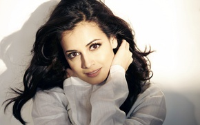 Picture bollywood, india girl, Dia Mirza