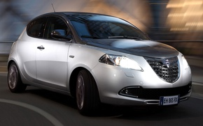 Picture hatchback, Lancia, ypsilon