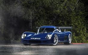 Picture coupe, supercar, Evolution, Coupe, Ultima, Ultima
