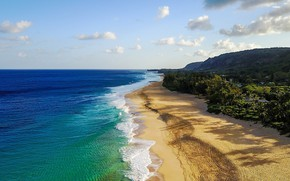 Picture Sea, Shore, Coast