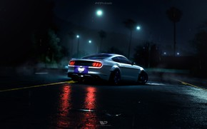 Picture Ford, mustang, NFS, NFSPhotosets, Need For Speed 2015