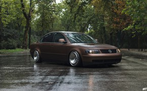 Picture tuning, wheels, tuning, low, stens, Passat, vag, VAG, stace, Volkswagen Passat Mk5, Volkswagen Passat V, …