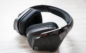 Picture RGB, black, Logitech, gaming, matte, headset, headphone, logitech, rgb, G633, logitech-g, g633