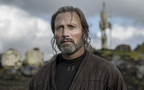 Picture cinema, Star Wars, movie, film, Mads Mikkelsen, Rogue One: A Star Wars Story, Rogue One, …