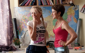 Picture smile, Anna Khilkevich, shooting, TNT, Yana Semakina, Anna Kuzina, Masha Belova, Comedy Club Production, The …