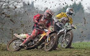 Wallpaper motorcycles, race, sport