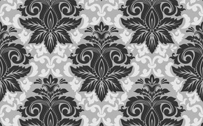 Picture texture, vintage, background, pattern, seamless, damask
