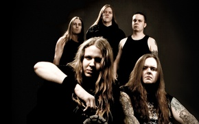Picture Finland, Moonsorrow, Helsinki, Folk/Pagan/Black Metal