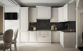 Picture interior, plate, the room, headsets, Kitchen&Dinning room