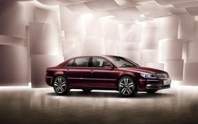 Picture background, Volkswagen, Volkswagen, Phaeton, fayton