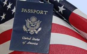 Picture flag, America, United States, USA, U.S., United States Of America, America, passport, Stars and Stripes, …