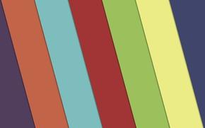 Picture Color, Geometry, Lollipop, Material Design, Matetial