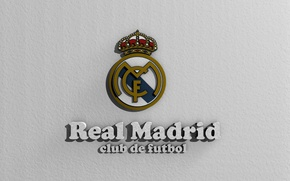 Picture football, club, logo, Spain, real madrid, real Madrid, football, real, real, madrid, Madrid, chemp12ons
