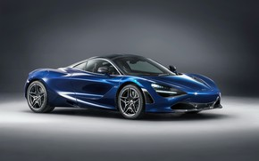 Picture background, McLaren, supercar, Coupe, McLaren, MSO, 720S