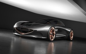 Picture machine, background, silver, genesis essentia concept