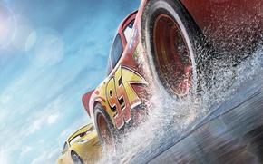 Picture Cars 3, Movie, Cars 3, Pixar