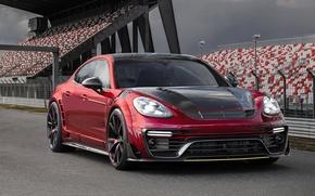 Picture Porsche, Panamera, Porsche, Panamera, Mansory
