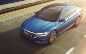 Picture Volkswagen, Jetta, sedan, 2019