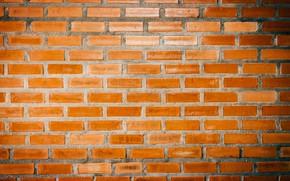 Picture Bricks, Texture, Masonry