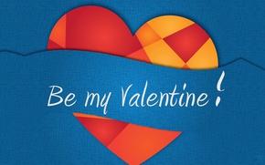 Picture vector, Valentine, heart, Valentine's Day