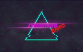 Picture Music, Neon, Background, Triangle, Radio, Synthpop, VHS, Darkwave, Synth, Retrowave, Synth-pop, Sinti, Synthwave, Synth pop, …