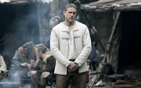 Wallpaper cinema, man, movie, film, king, Charlie Hunnam, King Arthur: Legend Of The Sword, king Arthur