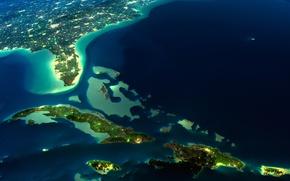 Picture photo, FL, Earth, NASA, Cuba