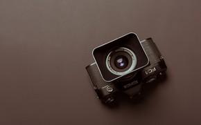 Picture background, color, camera, Konica HEXANON AR 28mm f3.Five