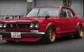 Picture gtr, Nissan 2000, Hasosuku