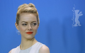 Picture look, actress, Emma Stone, festival, Emma Stone