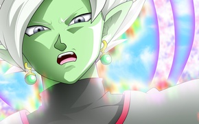 Picture look, anime, art, Dragon Ball, Dragonball