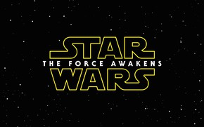 Picture Star Wars, Star Wars, poster, The Force Awakens, Episode VII